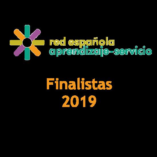 Finalistas Premios ApS 2019